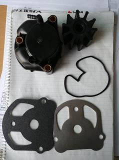 OMC Cobra Impeller kit